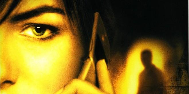 """Poster for the movie """"Chiamata da uno sconosciuto"""""""