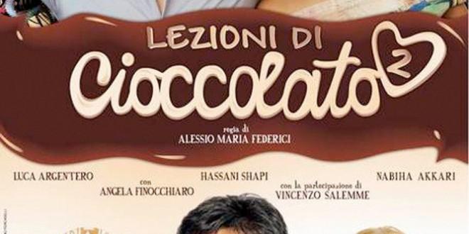 """Poster del film """"Lezioni di cioccolato 2"""""""