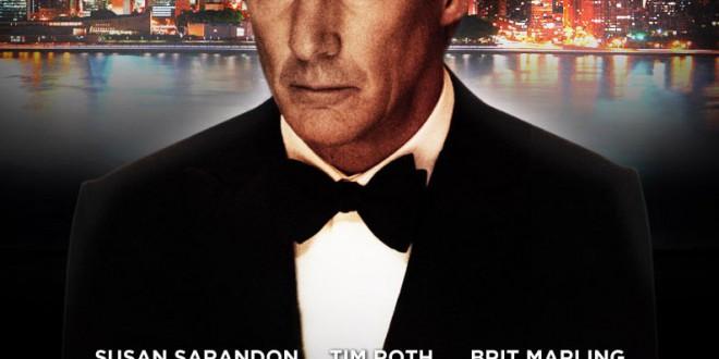 """Poster del film """"La frode"""""""