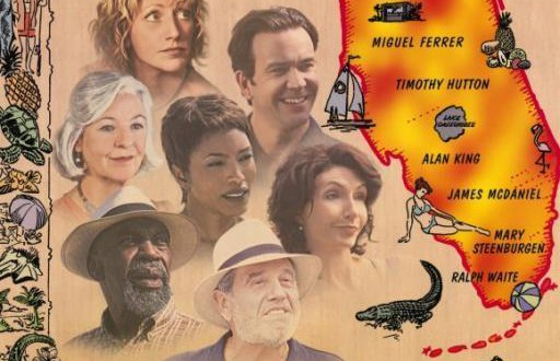 """Poster del film """"La costa del sole"""""""