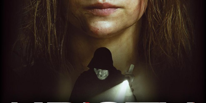 "Poster del film ""Kristy"""