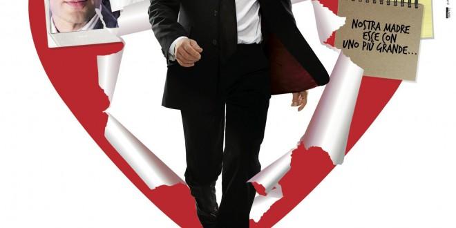 """Poster del film """"Il truffacuori"""""""