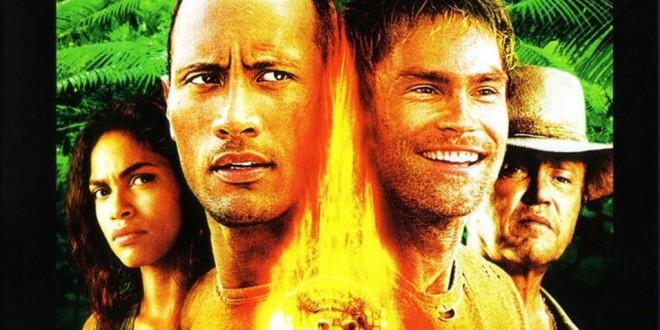 """Poster del film """"Il tesoro dell'Amazzonia"""""""