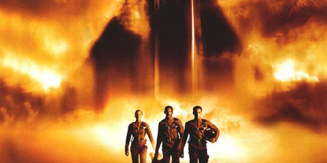 """Poster del film """"Stealth - Arma suprema"""""""