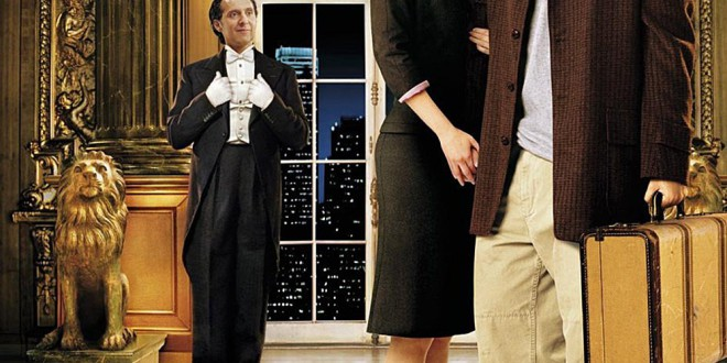 "Poster del film ""Mr. Deeds"""