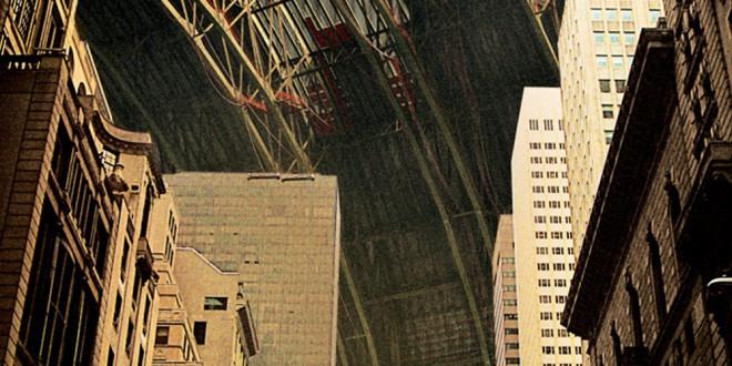 """Poster del film """"Synecdoche, New York"""""""