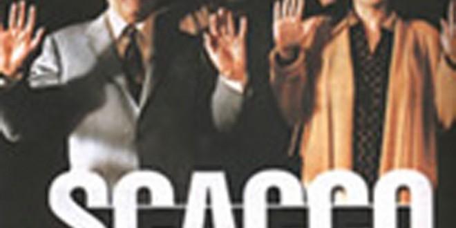 """Poster del film """"Scacco pazzo"""""""