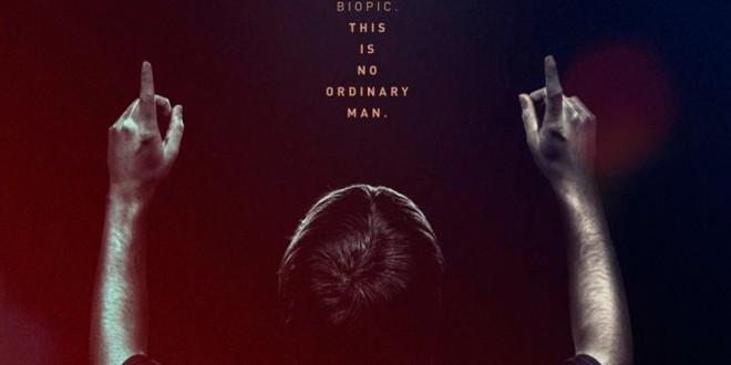 "Poster del film ""Messi"""