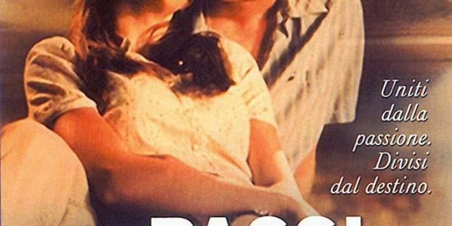 """Poster del film """"I passi dell'amore"""""""