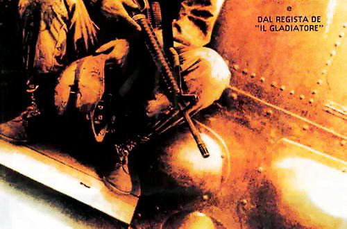 """Poster for the movie """"Black Hawk Down"""""""