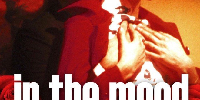 """Poster del film """"In the mood for love"""""""