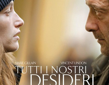 """Poster del film """"Tutti i nostri desideri"""""""