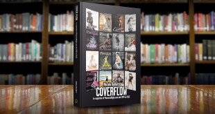 Cover Flow - Libro fotografie Nicola Bellotti