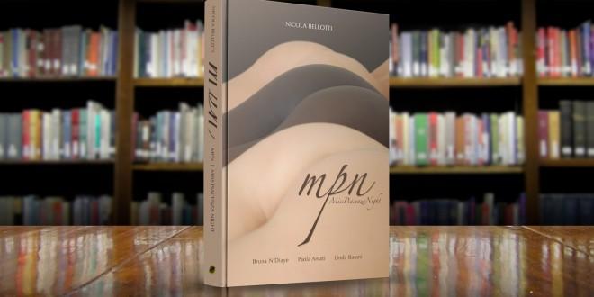 MPN - Libro fotografico di Nicola Bellotti