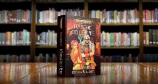 Asgahard: I Custodi delle Rune - romanzo fantasy di Nicola Bellotti