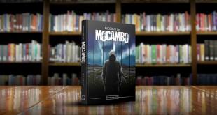 I Racconti del Mocambo - romanzo di Nicola Bellotti