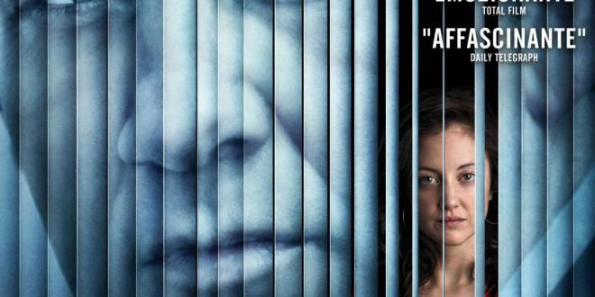 """Poster del film """"Doppio gioco"""""""