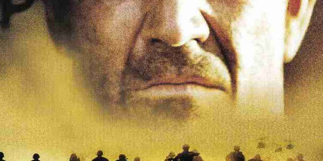 "Poster del film ""We Were Soldiers - Fino all'ultimo uomo"""