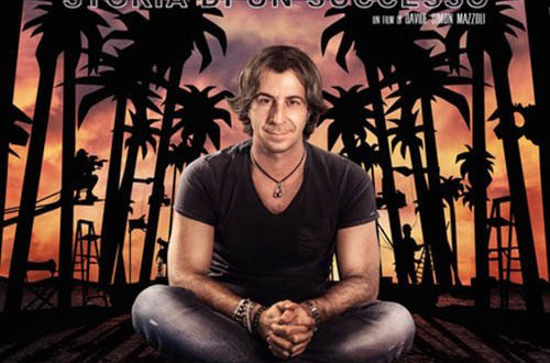 """Poster del film """"On Air - Storia di un successo"""""""