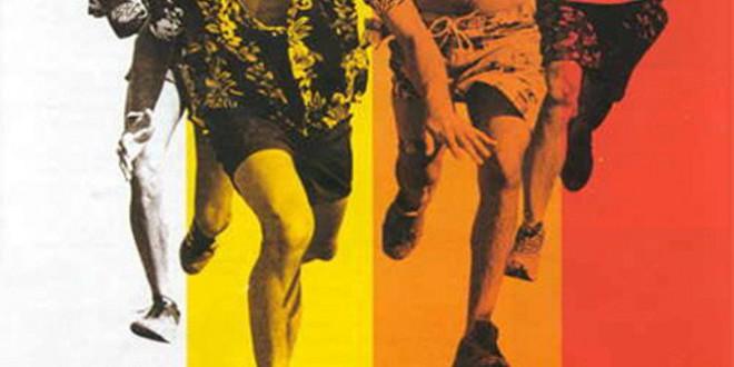 """Poster del film """"Da zero a dieci"""""""