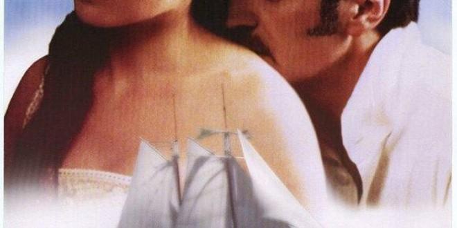 """Poster del film """"L'amore che non muore"""""""