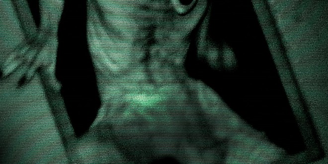 "Poster del film ""ESP2 - Fenomeni paranormali"""