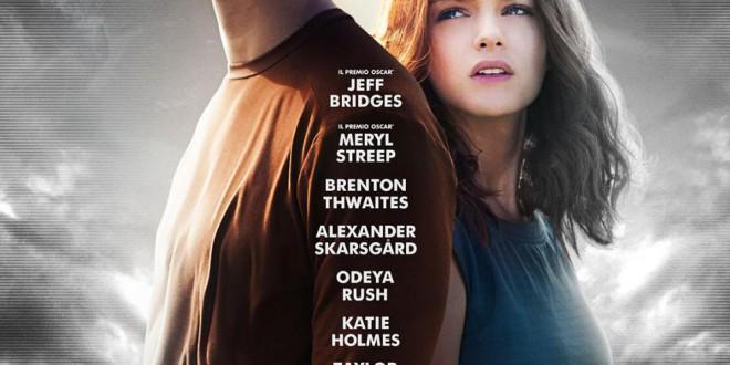 """Poster del film """"The Giver - Il mondo di Jonas"""""""