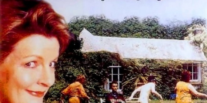 "Poster del film ""L'erba di Grace"""