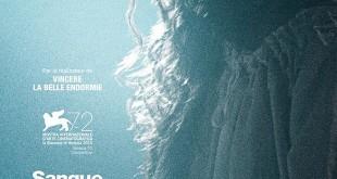 "Poster del film ""Sangue del mio sangue"""