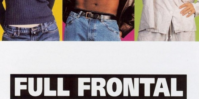 "Poster del film ""Full Frontal"""