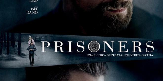 "Poster del film ""Prisoners"""