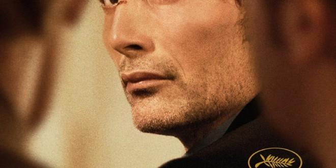 """Poster del film """"Il Sospetto"""""""