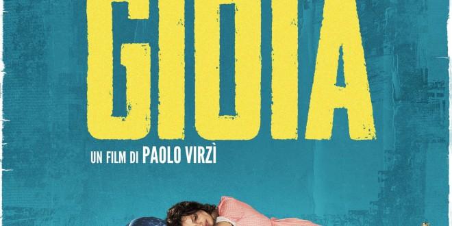 """Poster del film """"La pazza gioia"""""""