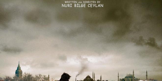 "Poster del film ""Uzak"""