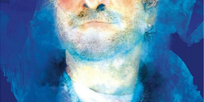 """Poster del film """"Senza Lucio"""""""