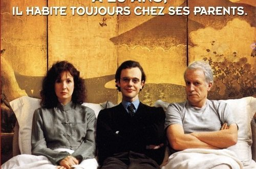 "Poster del film ""Tanguy"""