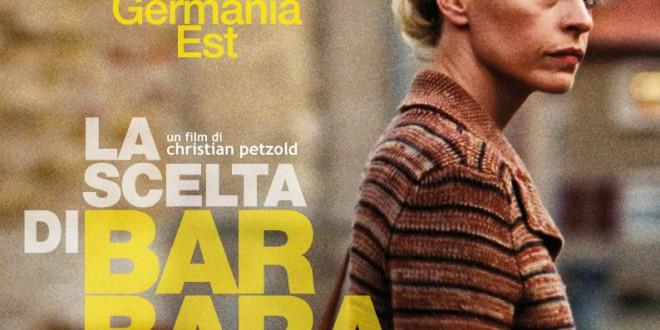 """Poster del film """"La scelta di Barbara"""""""