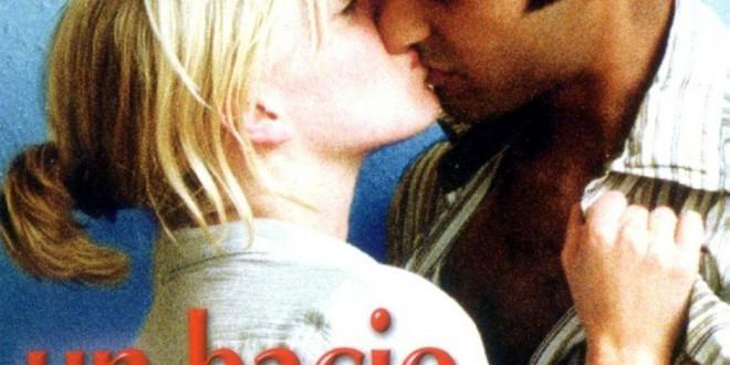 """Poster del film """"Un bacio appassionato"""""""
