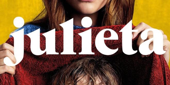 """Poster del film """"Julieta"""""""