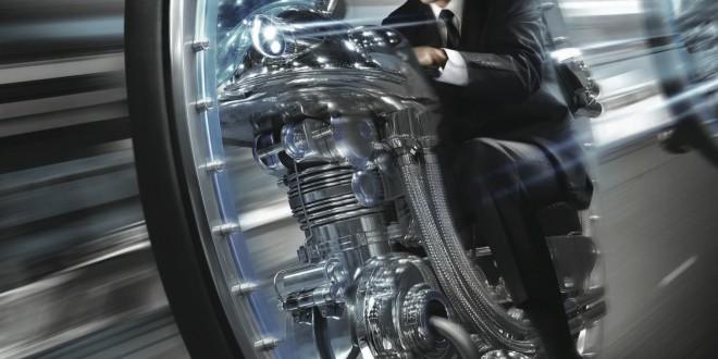 """Poster del film """"Men in Black 3"""""""