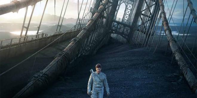"Poster del film ""Oblivion"""