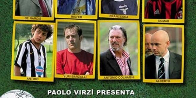 """Poster for the movie """"4-4-2 - Il gioco più bello del mondo"""""""