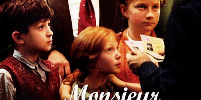 "Poster del film ""Monsieur Batignole"""
