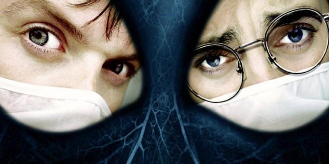 """Poster for the movie """"Alien Autopsy - Una storia vera"""""""