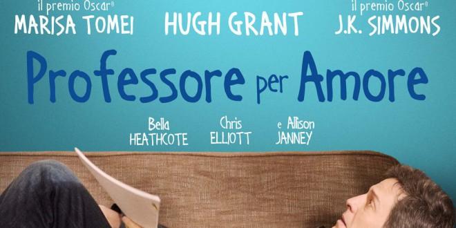 """Poster del film """"Professore per amore"""""""