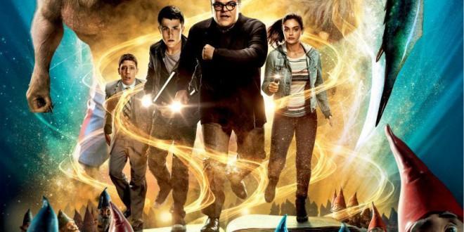 """Poster del film """"Piccoli brividi"""""""