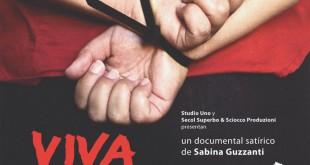 "Poster del film ""Viva Zapatero!"""