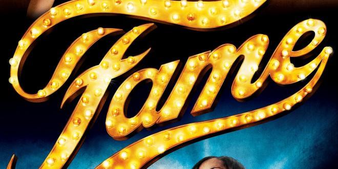 """Poster del film """"Fame - Saranno Famosi"""""""