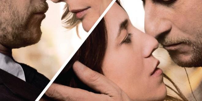 """Poster del film """"Tre cuori"""""""