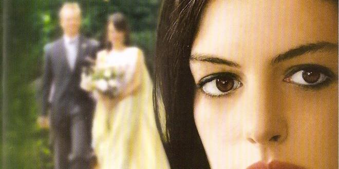 "Poster del film ""Rachel sta per sposarsi"""
